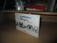 Franquin-EO-Les monstres de Franquin 2 -Numéroté-Tirage limité-2003-Tbe