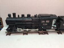American Flyer S Scale Pikemaster 21165 Locomotive and Erie Tender