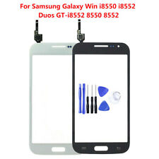 Replacement Touch Screen Digitizer Front For Samsung Galaxy Win i8550 i8552 Duos