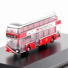 Oxford New Routemaster London General double decker bus 1/150 FINISHED Model bus