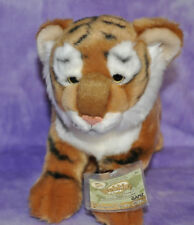 Webkinz Signature ENDANGERED BENGAL TIGER ~Brand New With Tag ~No Longer Made~