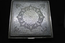 sterling silver 84  jewelry box