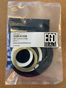 SEAL KIT 61258 EATON CHARLYNN SERIE 2000 MOTOR