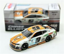 Chase Elliott 2018 ACTION 1:64 #9 Mountain Dew Little Caesars Camaro ZL1 Diecast