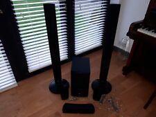 LG Surround Sound Speakers