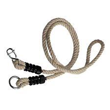 Câble d'extension 1 St. de rechange Balançoire corde 1,35 -2,35m Ph Ø 12