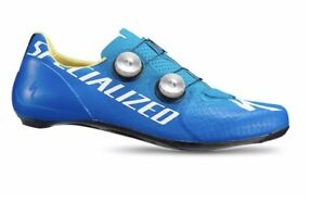 S-WORKS 7 ROAD SHOES Szie - Blue - 46.5  EU.