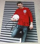 THE FOOTBAL FACTORY PHOTOGRAPH - DANNY DYER - HOOLIGAN - EAST ENDERS - FREE POST