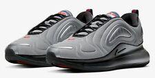 Nike Air Max 720  Metallic Silver Mens Trainers BNIB Size  UK 10  EU 45