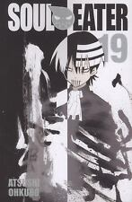 Soul Eater, Vol. 19 by