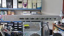 Switch LG LS3108F 10/100, 6 porte fibra 100 FX + 2 LAN TX e RX