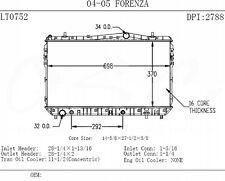 OSC 2788 Radiator