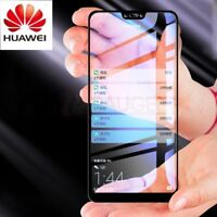 For Huawei Nova 3/ 3i Full Cover Tempered Glass Screen Protector Anti-scratch SD