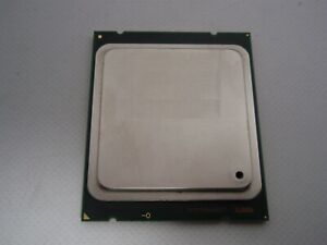 SR0KV Intel Xeon E5-2630 2.3GHz 6-Core Socket LGA 2011 Server CPU Processor