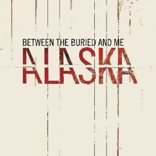 Between the Buried and Me - Alaska [New CD] Bonus DVD