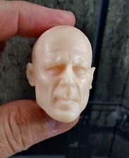 1/6 Bruce Willis Head Sculpt Die Hard Captain America Pepper Potts Body Hot Toys