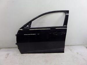 Honda Civic Type R Left Front Door Black FK4 FK7 17-20 OEM