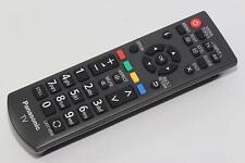 Original Remote Control for Panasonic TX-P50X60E, TXL32B6B, TXL32EM6B NEW