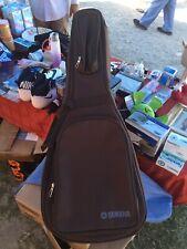 "Yamaha 4/4 Violin Brown Bag (Case) - FAST SHIPPING & SERVICE! Measures 35"" Long"