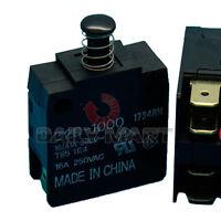 NEW Omron D2D-1000 SPDT 16A 125V Safety Interlock Switch