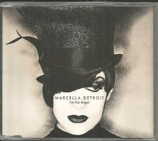 Shakespears Sister MARCELLA DETROIT I'm No Angel w/ UNRELEASED CD single SEALED