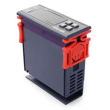 Temperaturregler Thermostat Temperatur Regler temperaturschalter 220V 10A TE54