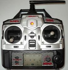 RC Fernsteuerrung  2.4GHz für MJX  X200 Ufo u. Helikopter  F46  F46b  F47  F48