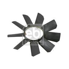 Fan Blade (Fits: Mercedes Benz) | Febi Bilstein 22784 - Single