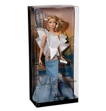 BARBIE COLLECTOR _ BARBIE SYDNEY OPERA HOUSE CUERPO MODEL MUSE (NRFB)