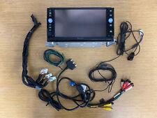 08-13 Scion Xb Xd Tc Navigation Radio Player W/ Antenna Pt611-21110 Oem Warranty