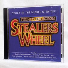 Voleurs Wheel - Hits Collection - Musique Album CD - Bon État