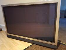 Pioneer 42 pollici HD TV al Plasma ottime condizioni di vendita rapido