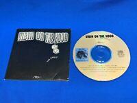 J' Roll – Vibin On The Hood (The Single) CD 1997 Album Preview Dallas Rap *RARE