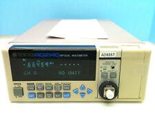 Ando AQ2140 Optical Multimeter w/ AQ2735 Sensor