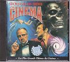 CD LES PLUS GRANDS THEMES DU CINEMA 16T DE 1995 OFFERT PAR CLUB DIAL