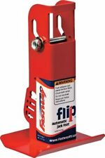 "Flip Automatic Jack Foot 6"" extender Fastway Trailer RV Tall Sand Pad"