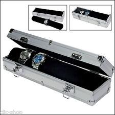 Safe 255 Valigetta Orologi alluminio vuoto I B Ware