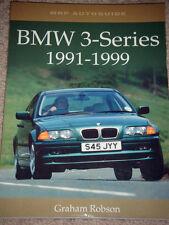 BMW 3 SERIES 316i 318Ti 318/S 325i M3 318 325 318i 320i 325i BMW 1991- 1999 BOOK