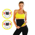Lover Beauty Thermo Sweat Sauna Slimming Waist Lady Weight Loss Belt Corset