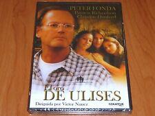 EL ORO DE ULISES / Ulee's Gold - English/Español DVD R2 Precintada