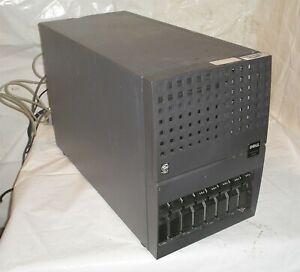 Dell Poweredge 6300 Server Intel Xeon 550 Mhz - No Hard Drives