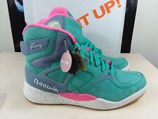 Reebok The Pump Certified 25th Anniversary X Mita Sneakers ships FAST!