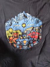 Loot Wear Pacific Rim Uprising T-Shirt Large