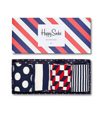 Happy Socks Big Dots Gift Box XBD09-6000 Dots and Stripes