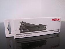 Märklin H0 74491 C-Gleis Weichenantrieb, aktuelle verbesserte Version, neu / OVP