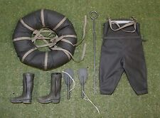 1/6 Scale WW II Russian Wading Gear for Dragon In Dreams DID BBI FIGURINES