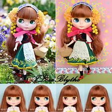 Hasbro Takara Neo Blythe doll Joanna Gentiana's