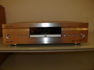 Pioneer DV-989AVi-s DVD/ SACD/ CD player in silver
