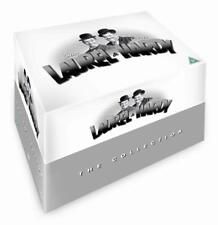 Laurel And Hardy (DVD, 2004, 21-Disc  Box Set             Fast  Post