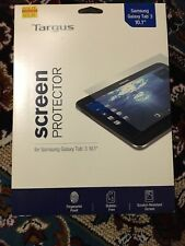 "Targus Screen Protector for Samsung Galaxy Tab 3 10.1"" | AWV1254US |"